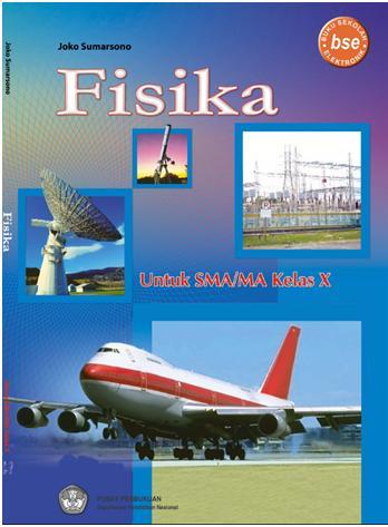 Seri Buku Fisika Sma Kelas X Bse 171 Blogfisikaku